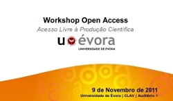 Workshop Open Access